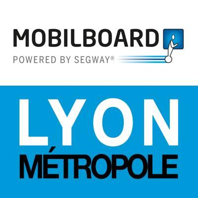 Mobilboard Lyon Segway Tour