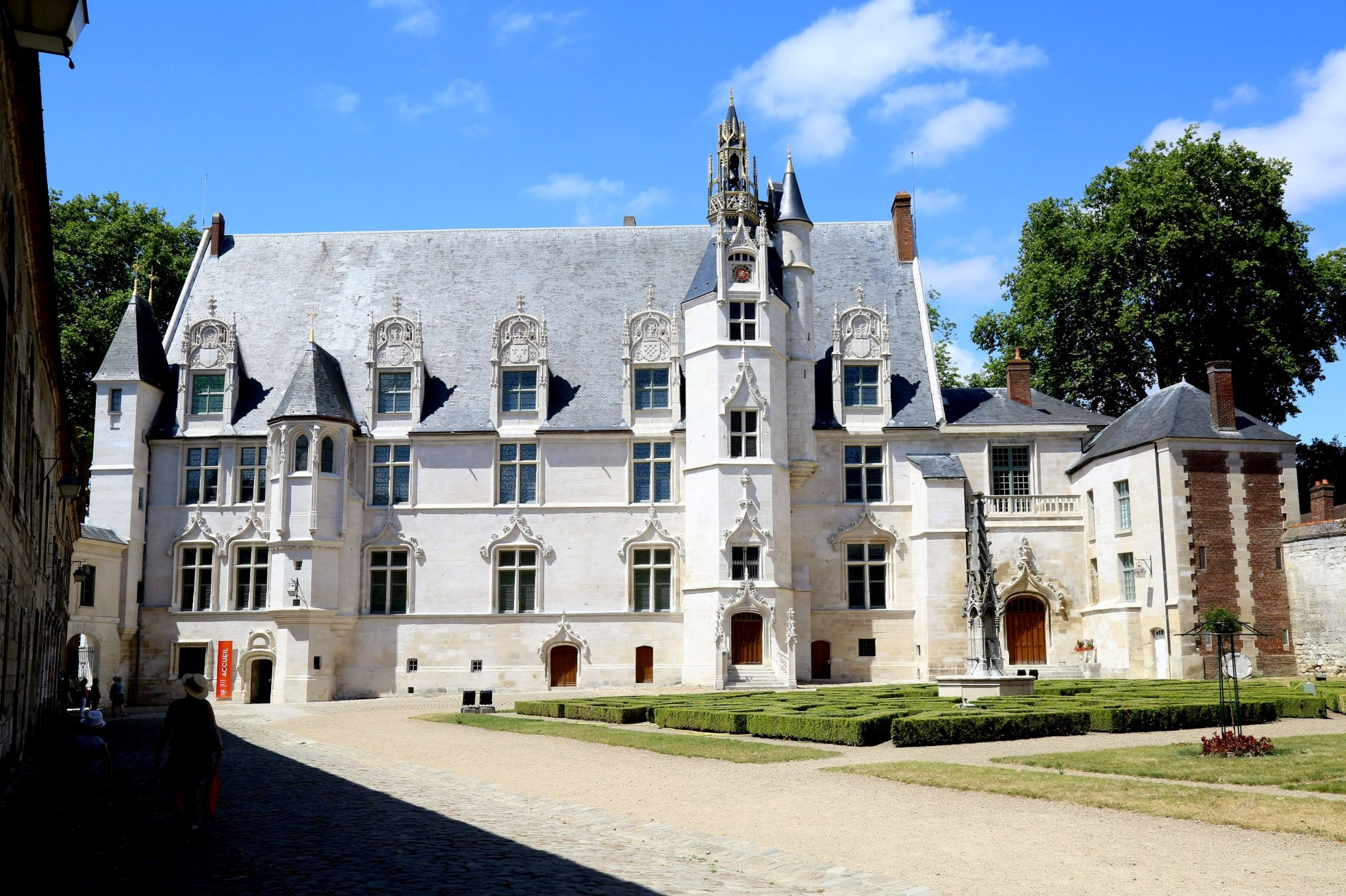 MUDO-Musée de l'Oise
