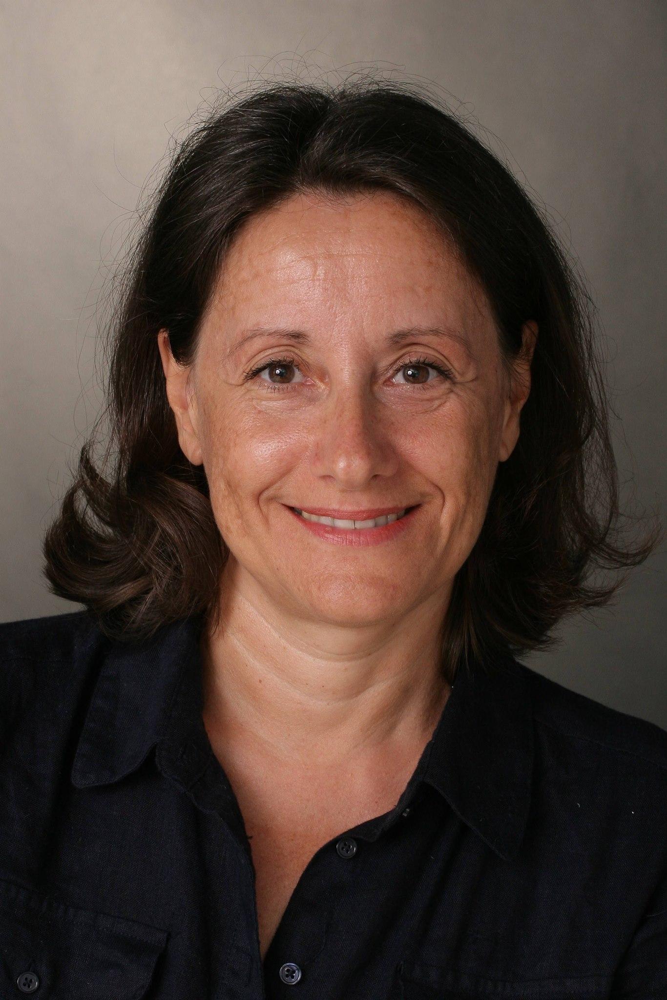 Marie-Françoise PRIEUR