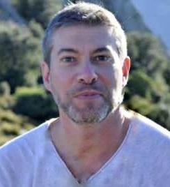 Luc TOULOTTE