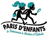 Paris d'enfants