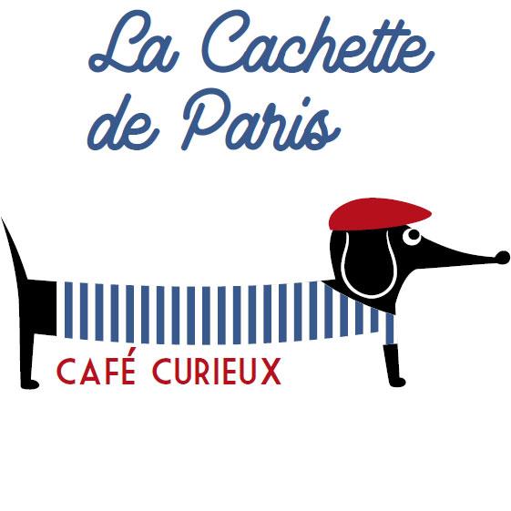 La Cachette de Paris
