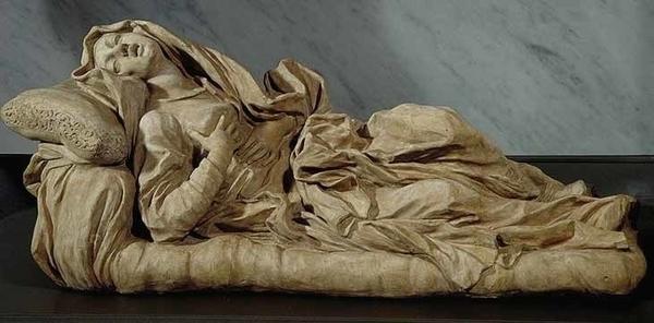 Visite de collections: Sculptures européennes