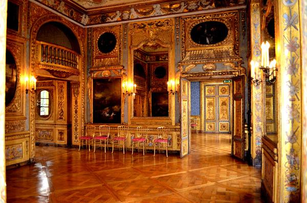 Visiter l 39 h tel de lauzun mes sorties culture ariane promenades cultu - Hotel de lauzun visite ...