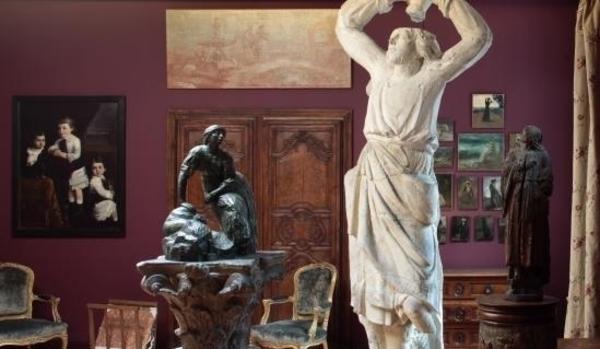 Visite théâtralisée - collections permanentes du Musée Bourdelle