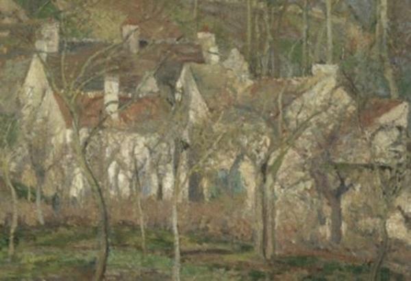 Au temps des expositions impressionnistes (famille avec 6-12 ans)