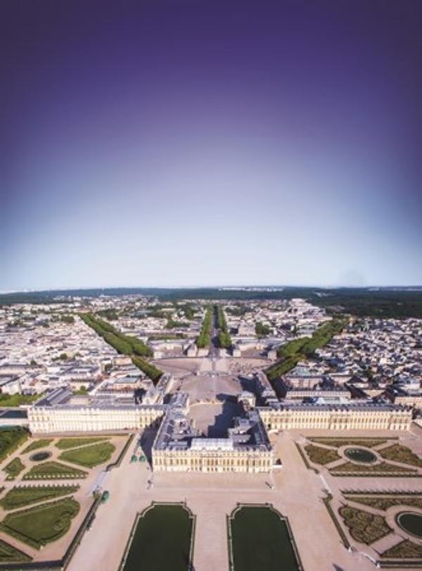 Versailles City Tour