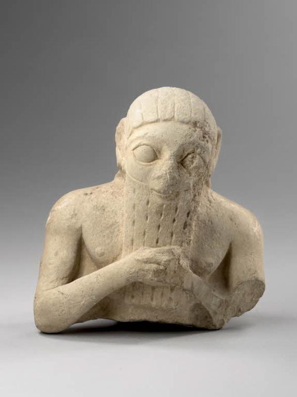 L'antique Mésopotamie, berceau des civilisations