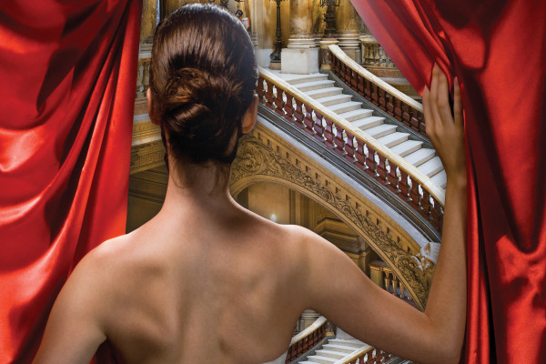 Un amour d'Opéra