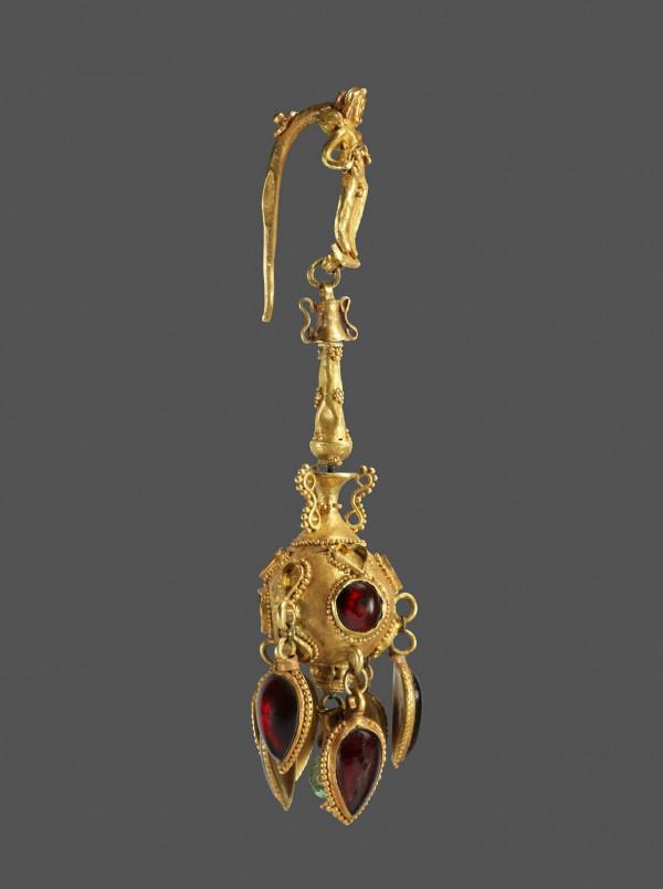 Visite de collection : Les antiquités du Proche-Orient