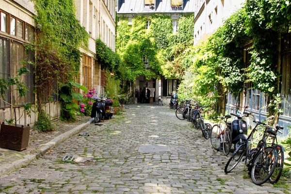 Le Faubourg Saint-Antoine