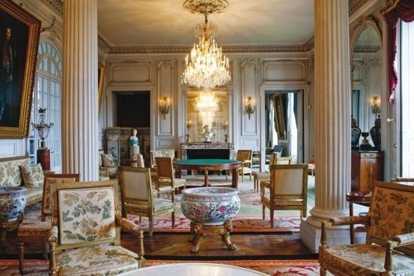 Les collections du Château de Valençay