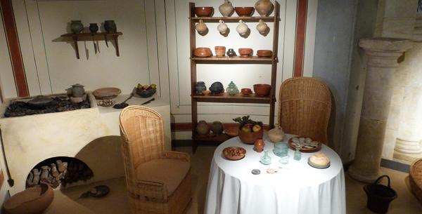 Musée archéologique d'Argentomagus