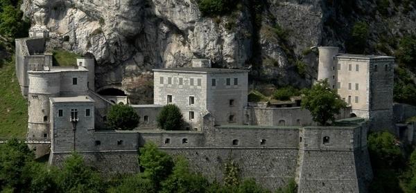 Le Fort l'Écluse