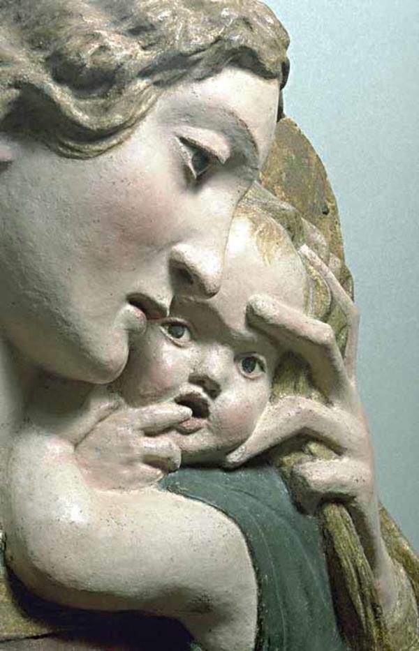 Sculptures étrangères