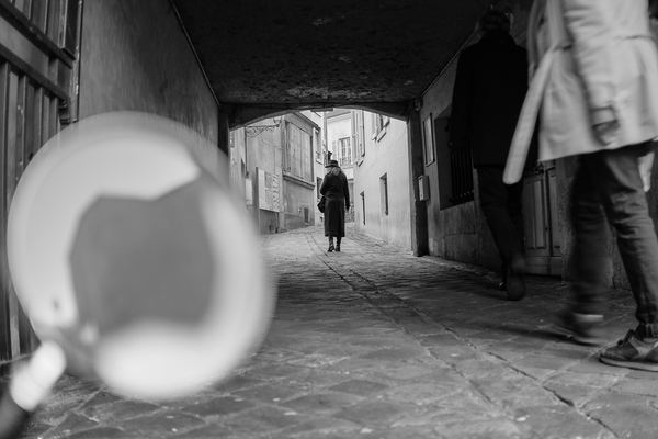 Faits divers et enquêtes policières à Versailles