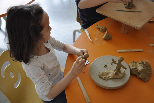 Camille Claudel et Auguste Rodin à travers les collections