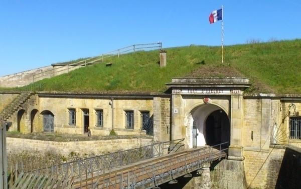 Le Fort d'Uxegney