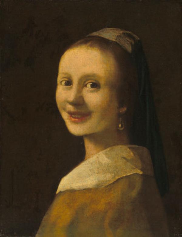 Les faux Vermeer