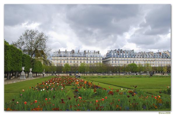 TuileriesSecrets et savoir-faire des jardiniers aux Tuileries