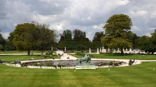 « Racontez-nous vos Tuileries » ou comment associer le public à l'histoire des jardins