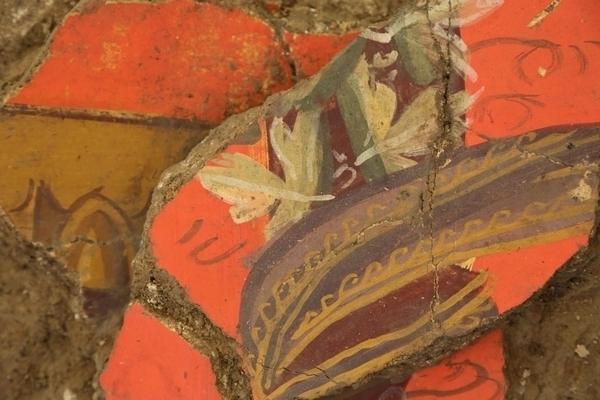 Les peintures romaines du site de la Verrerie à Arles et la question du IIe style pompéien en Gaule