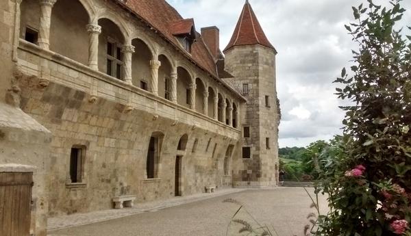 Château-Musée Henri IV de Nérac