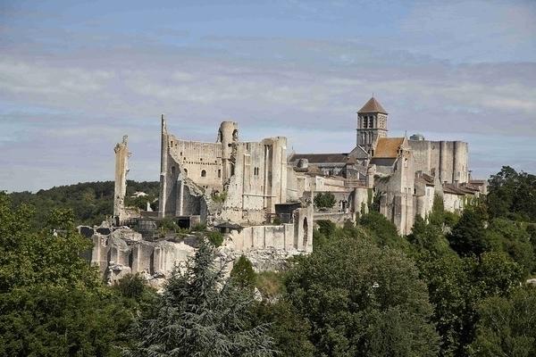 Cité Médiévale de Chauvigny