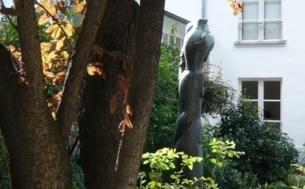 Le quartier de Montparnasse
