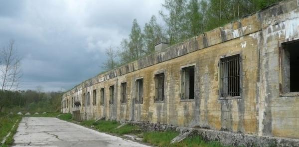 Le bunker de Margival