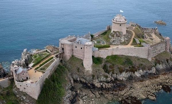 Château de Fort-la-Latte