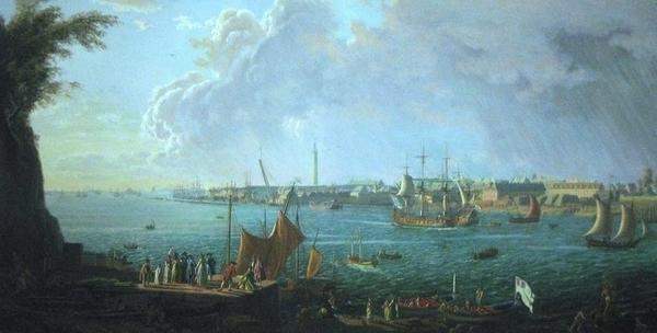 Musée de la Compagnie des Indes de Lorient