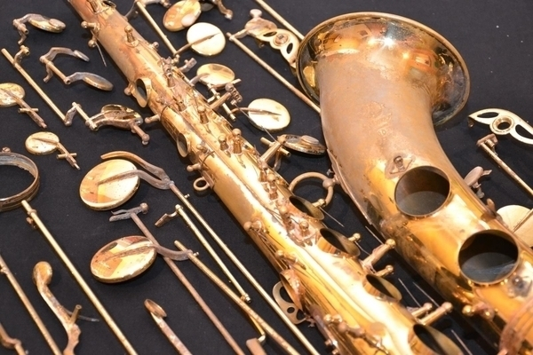 Musée des instruments à vent