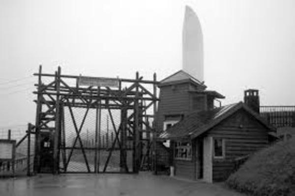 Struthof - Site de l'ancien camp de concentration de Natzweiler