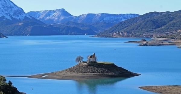 Muséoscope du Lac de Serre-Ponçon