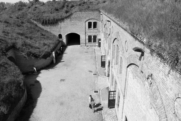 Fort des Dunes de Leffrinckoucke