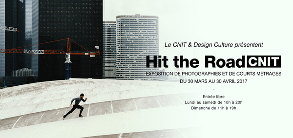 Exposition Hit The Road
