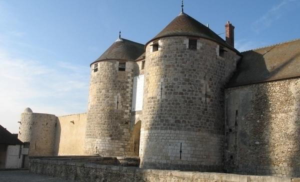 Château - Musée de Dourdan