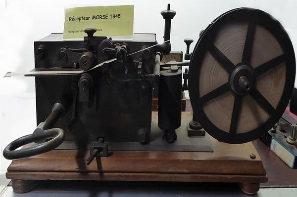 Musée des télécommunications et de la radio