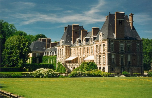 Visites le de france mes sorties culture for Chateaux yvelines visites