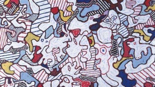 De Picasso à Dubuffet