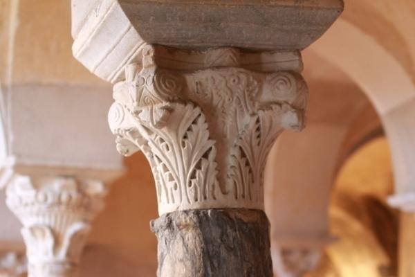 Cryptes Saint Paul et Saint Ébrégésile