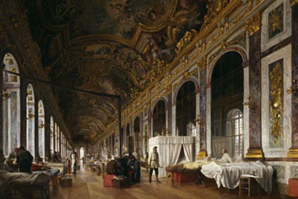 Versailles à travers les siècles