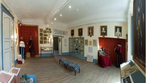 Musée d'Ardouin