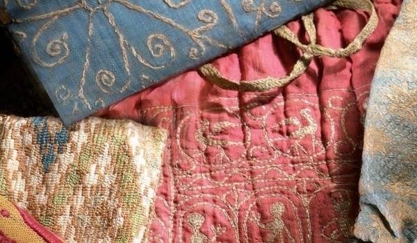Musée du Textile et du Peigne de Corne
