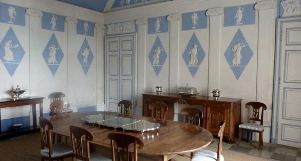 Château de Saint-Gery