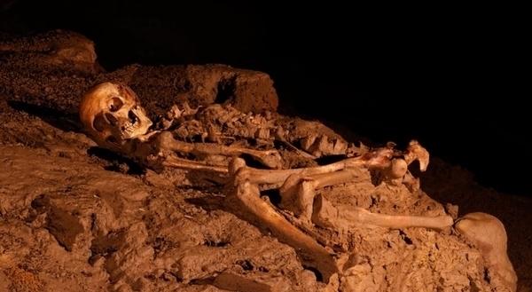 Grotte préhistorique de Foissac
