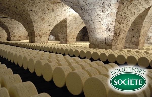 Caves de Roquefort Société