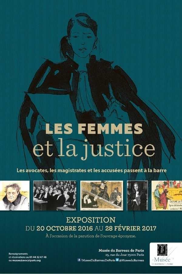 Les femmes et la Justice