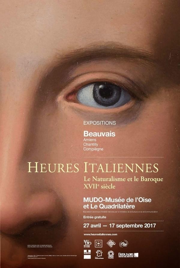 Exposition Heures italiennes